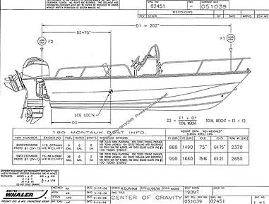 boston whaler boat trailer specifications XTERRA