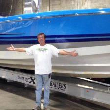 XCALIBUR Trailers - Boat Trailers Miami