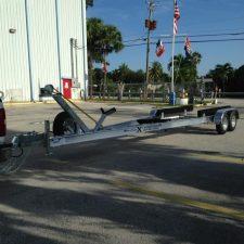 26' Doral Boat Trailer Miami - XCALIBUR Ttrailers 4