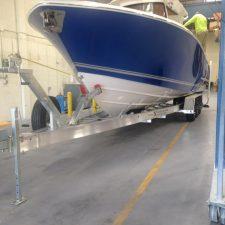 Belzona boat trailers Miami - XCALIBUR Trailers 2