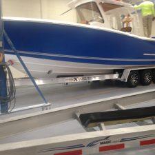Belzona boat trailers Miami - XCALIBUR Trailers 4