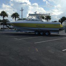Intrepid boat trailers - XCALIBUR Trailers