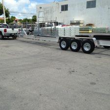XCALIBUR Trailers - Aluminum Boat Trailers Manufacturer 2
