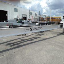 XCALIBUR Trailers - Aluminum Boat Trailers Manufacturer